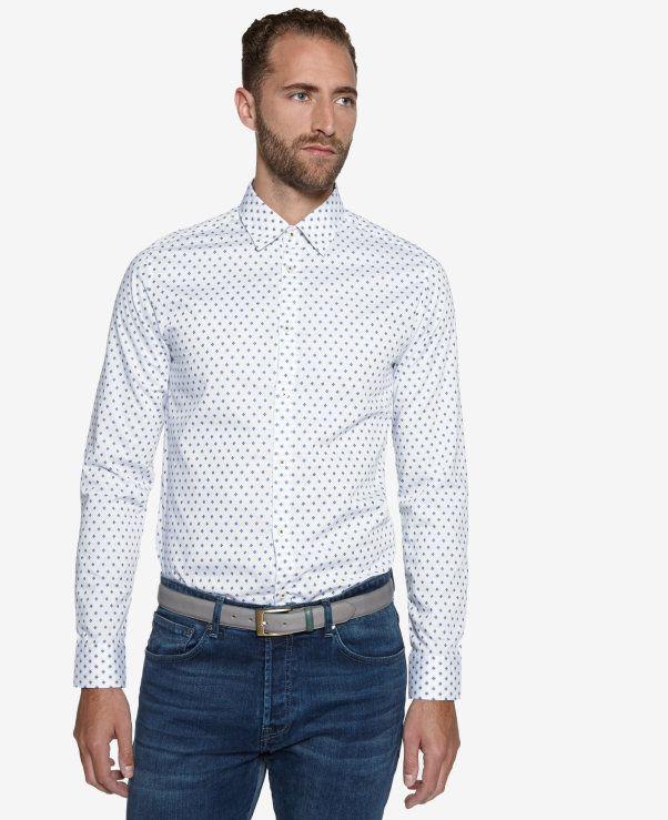 Fil coupé shirt