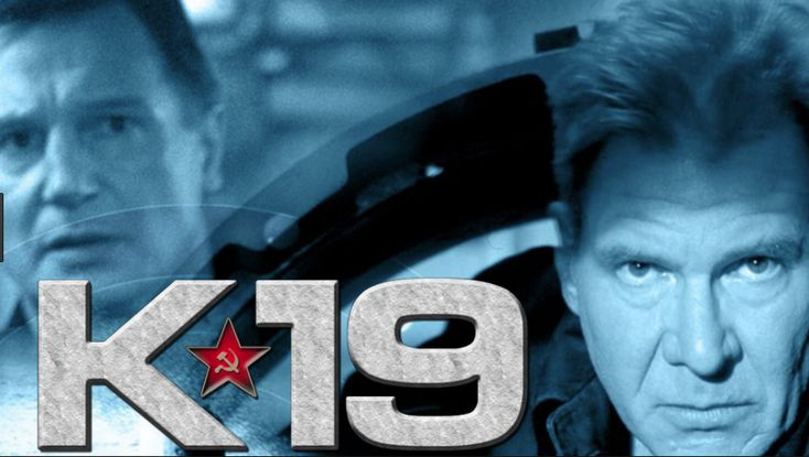 Review of K-19: The Widowmaker movie