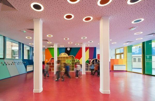 Minimalist Classroom Layout ~ Best minimalist classroom images on pinterest