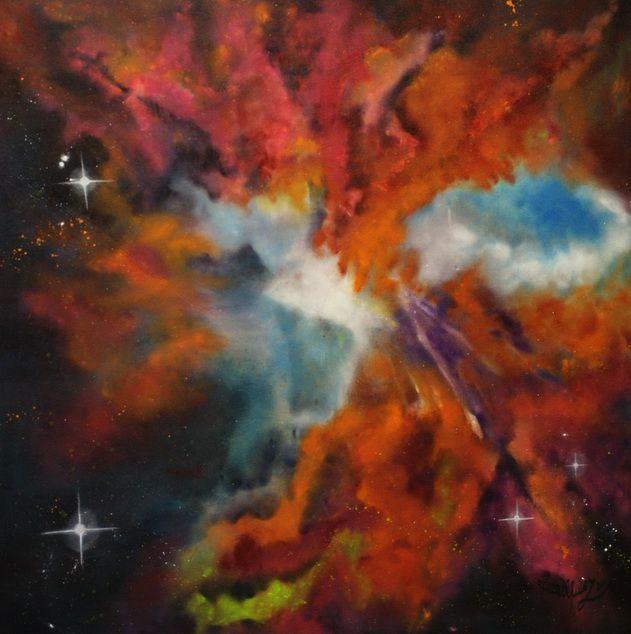 Les 55 meilleures images propos de colors sur pinterest for Art conceptuel peinture