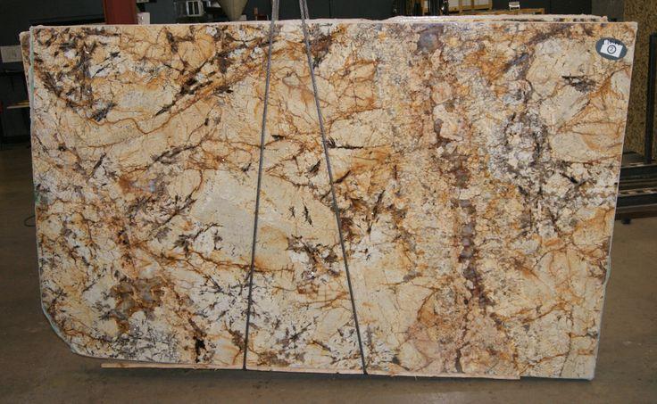 Havana Granite Levantina Dallas Gorgeous Granite