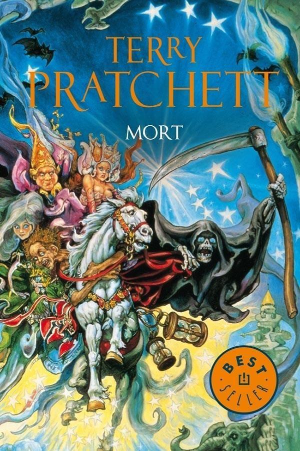 Terry Pratchett Epub