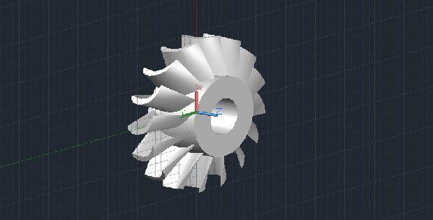 3d Turbine  3D AutoCAD Drawing – 3d Turbine 3D AutoCAD Drawing . 3D turbine detail models drawings in Autocad 3d drawings.       DOWNLOAD :3d Turbine 3D AutoCAD Drawing