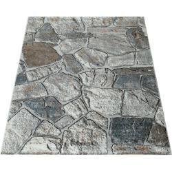 Hochflor Teppich Ojai bei BlauWayfair.de   – Products