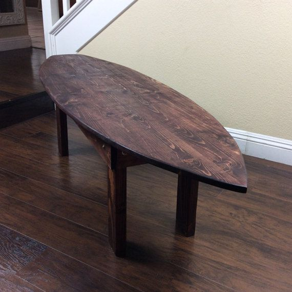 Lane Switchblade Coffee Table: 10+ Ideas About Surfboard Table On Pinterest