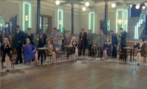 Le Bal (1983, Ettore Scola)