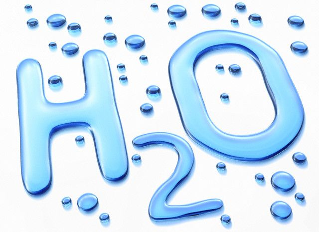 El Agua: la molécula de la vida – Lidia con la Química