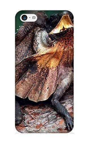Chameleon Lizard Pets Animals Mouse Pads Customized Made to Order Support Ready 9 7/8 Inch (250mm) X 7 7/8 Inch (200mm) X 1/16 Inch (2mm) High Quality Eco Friendly Cloth with Neoprene Rubber Luxlady Mouse Pad Desktop Mousepad Laptop Mousepads...