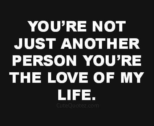 Not Only That But You're My Favorite Person On The Whole