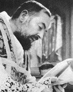 St Gemma Galgani: Novena to St Padre Pio -Padre Pio Novena