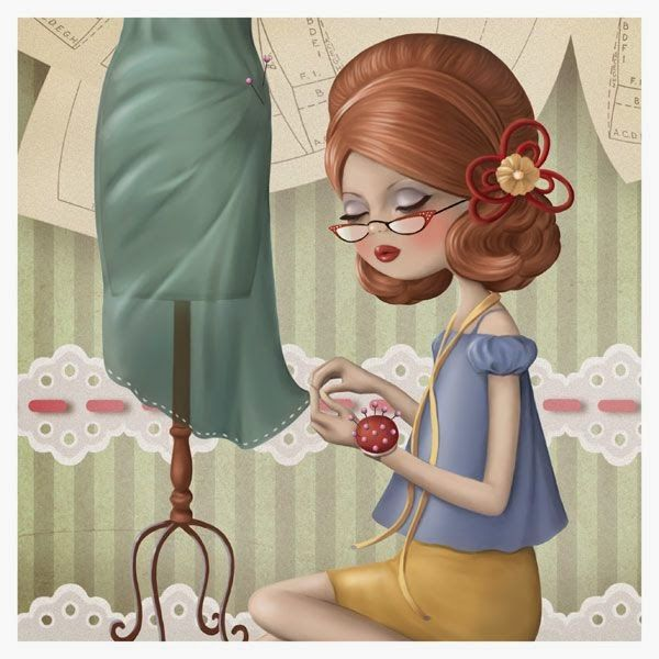 Miuíka: Ilustrações de Nina de San...                                                                                                                                                                                 Mais