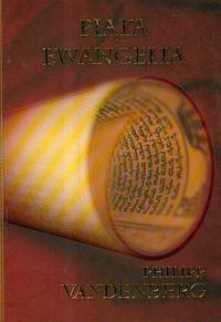 Okładka książki Piąta Ewangelia