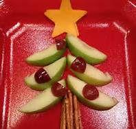 healthy christmas food snacks - Bing Images