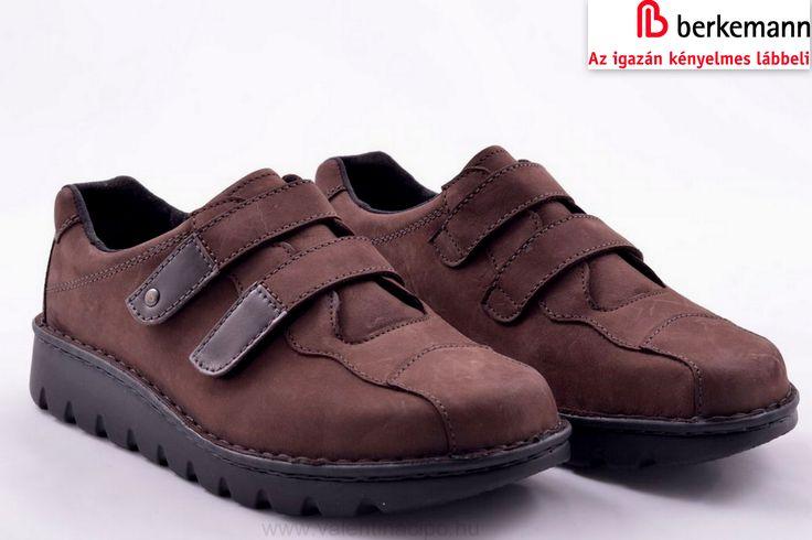 Berkemann női félcipő (3602-420 SIMEA) barna színben is vásárolható, így a legérzékenyebb lábakra is találhat megfelelő lábbelit 😉  http://valentinacipo.hu/berkemann/noi/barna/zart-felcipo/146695341  #berkemann #berkemanncipő #berkemannwebshop
