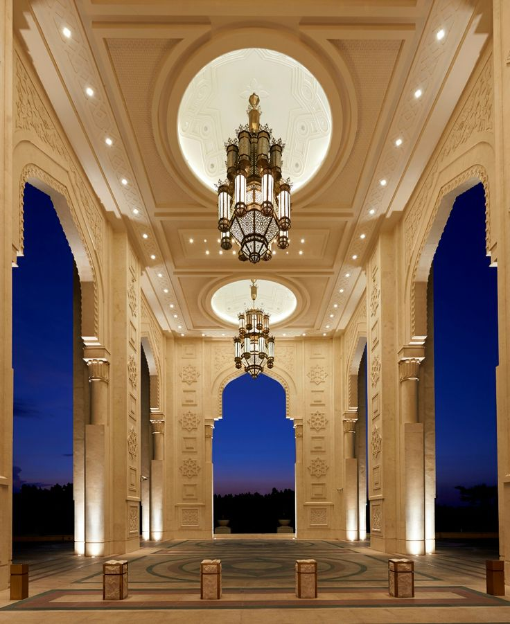 Experience A True Waldorf Welcome At Astoria Ras Al Khaimah