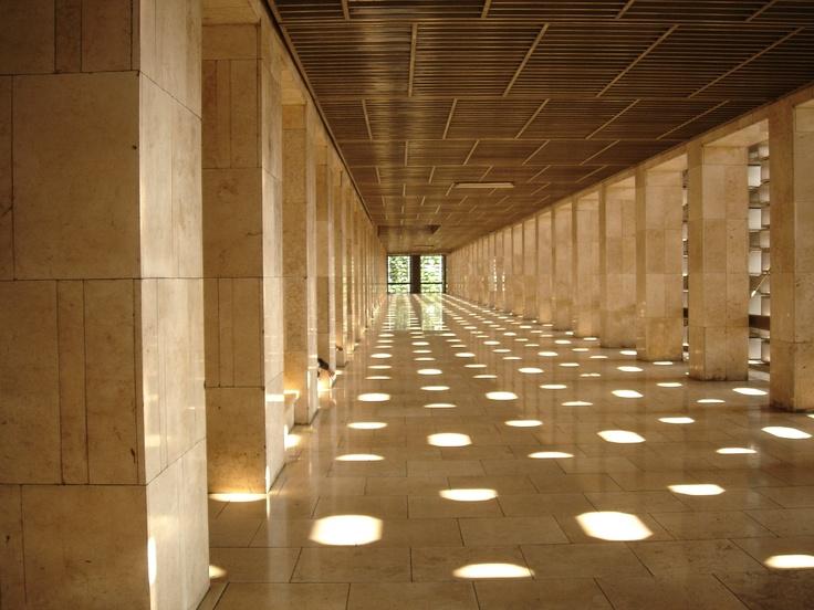 Istiqlal, Jakarta - Frederich Silaban  2012 07 29