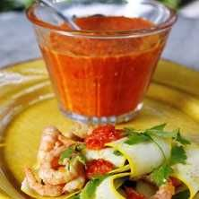 Piri piri-sås - Recept - Tasteline.com