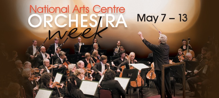 For the arts fan -  visit Canada's National Arts Centre for wonderful performances and events.
