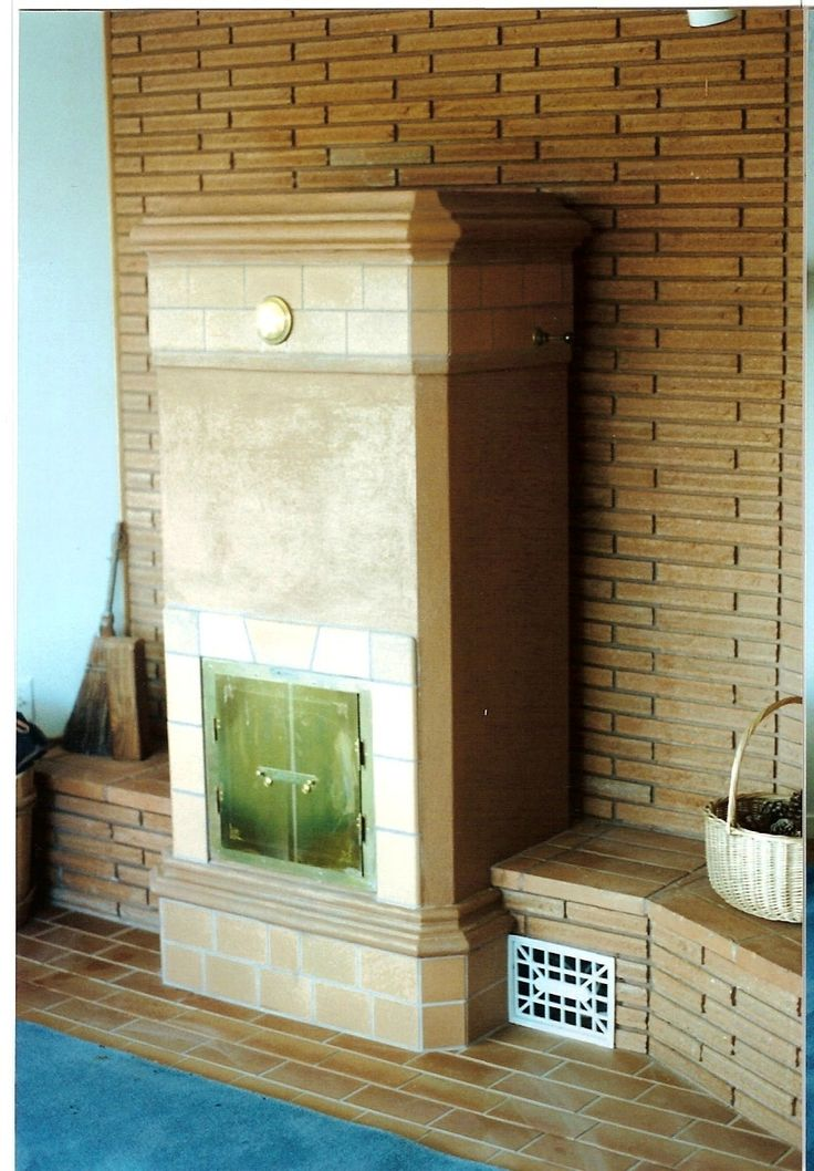 Check out http://masonryheater.com!  Masonry Heater and Oven kits. Build your own wood burning pizza oven inside your home. Enhance your home with our indoor or outdoor ovens and fireplaces.