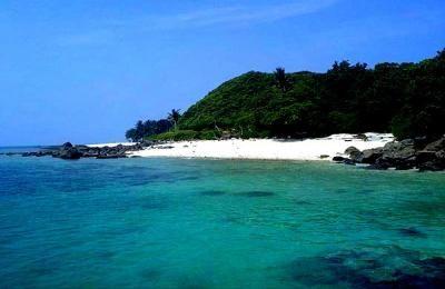 5D4N MEDAN - PANDANG ISLAND + BERHALA ISLAND TOUR PACKAGE