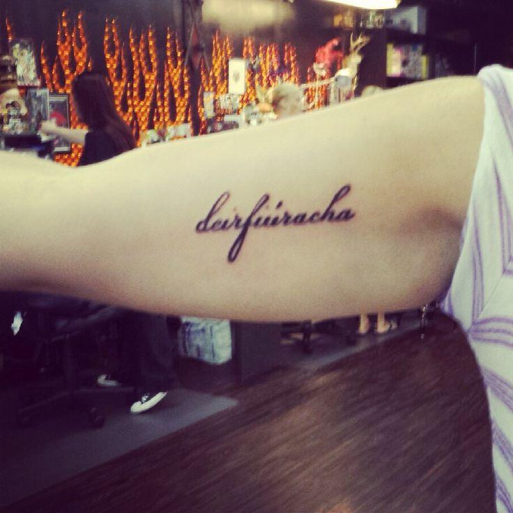Scottish Gaelic Tattoo Designs: 17 Best Ideas About Gaelic Tattoo On Pinterest