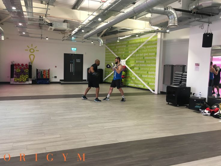 qualifications to be a personal trainer from origympersonaltrainercourses.co.uk