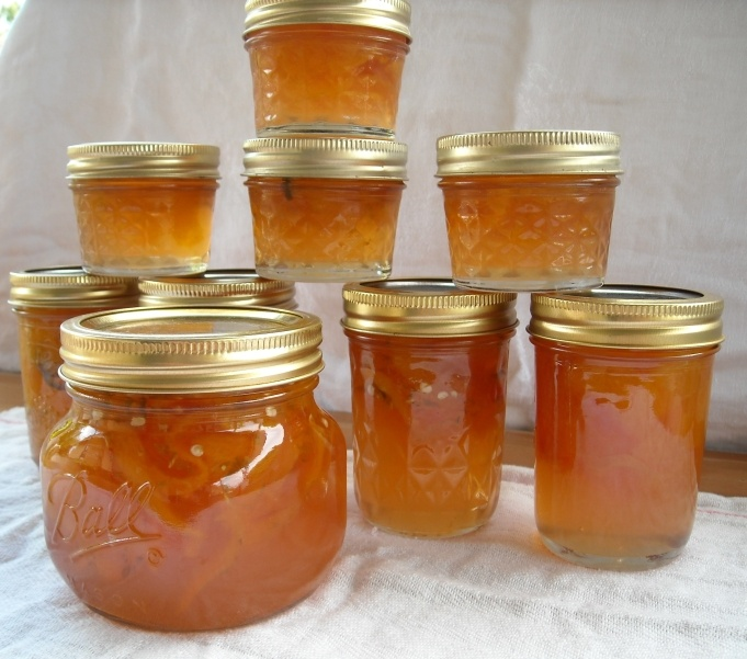 ... Jam/Jelly on Pinterest | Canning tips, Water bath canning and Pepper