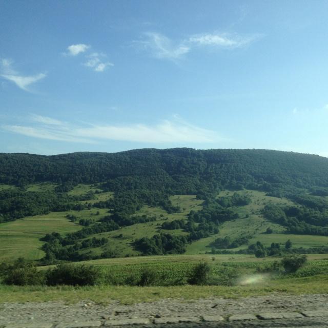 Romania, Maramures County