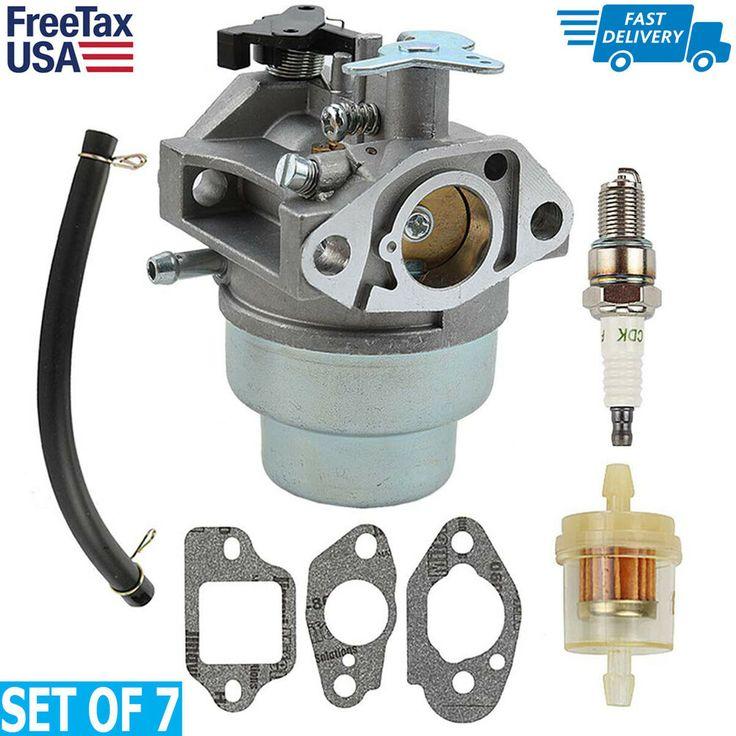 Carburetor for honda 16100z0l853 gcv160 hrb216 hrt216