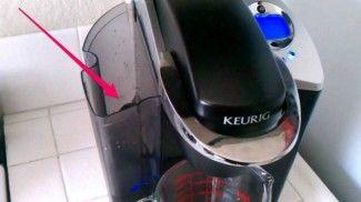The Most Effective Way To Clean Your Keurig Keurig