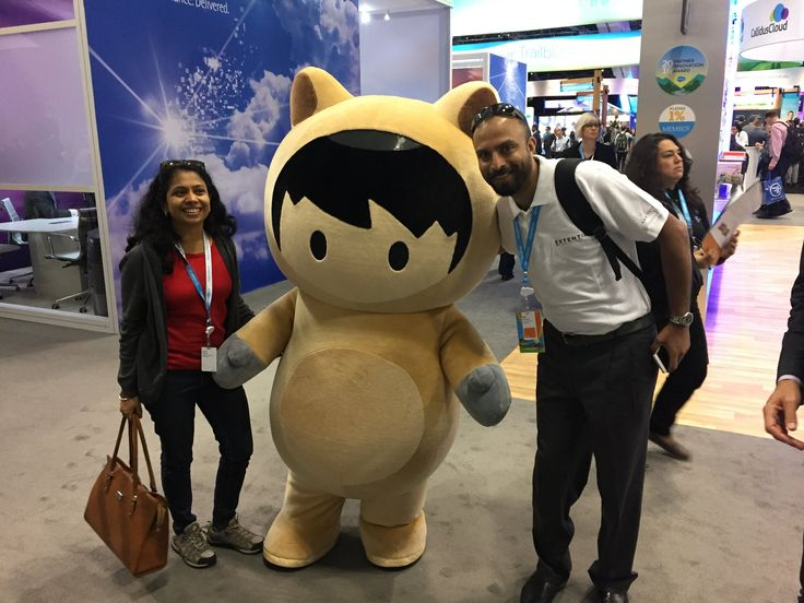 With our sixth consecutive visit, we have become regulars at attending Dreamforce. The annual software 'festival' that attracts close to 170,000 individuals consisting of entrepreneurs, sales professionals, celebrities, employees, and thought leaders – is the largest tech conference in the world.