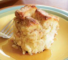 French Toast Casserole - Everyday Style Recipe