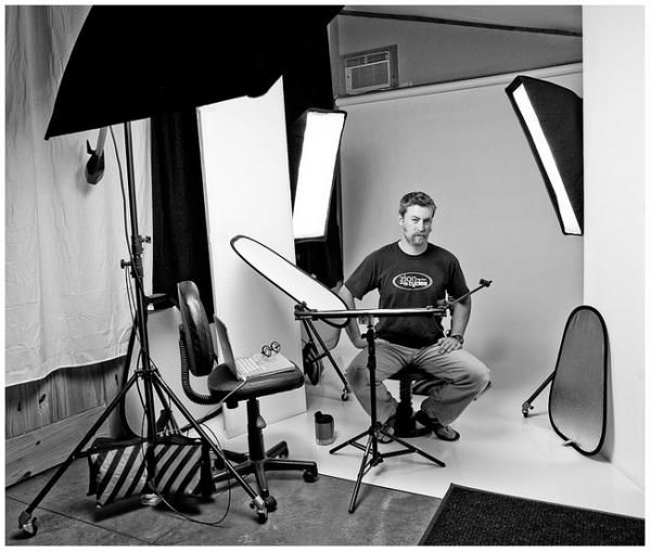 9 Professionals Confess: What They Didn't Teach Me in Photo School