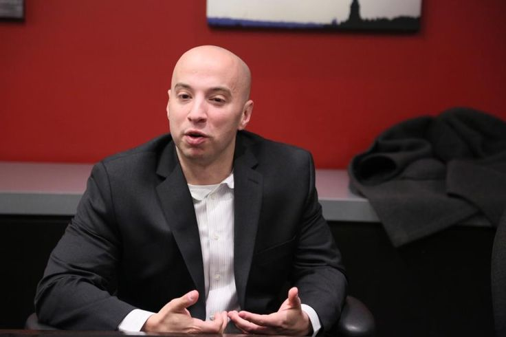 Former Baltimore detective Joseph Crystal, the son of two NYPD cops, talks to The News about his lawsuit against the Baltimore Police Department following harassment when he blew the whistle on police brutality.
