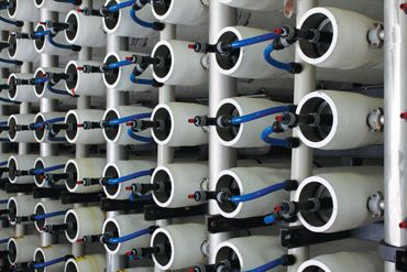 New desalination tech could help quench global thirst | Science News