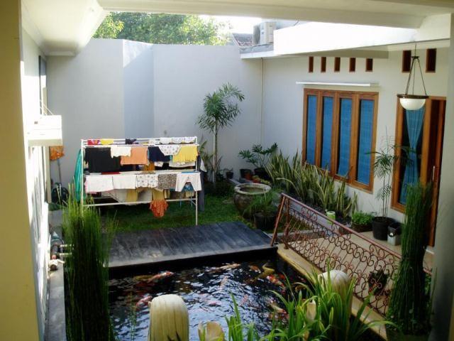Pin oleh Tamilselvam Manimuthu di Backyard  Apartment