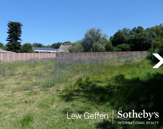 Vacant land for sale in Vygeboom. Contact Lindie Gaigher Email:lindie@sirctn.co.za Tel: 021 979 4396 Mobile: 082 718 7043