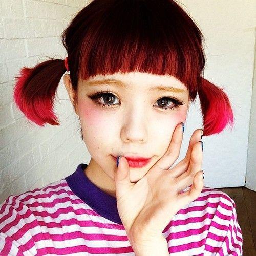 Japanese Model Seto Ayumi 세토 아유미 I Seto Ayumi