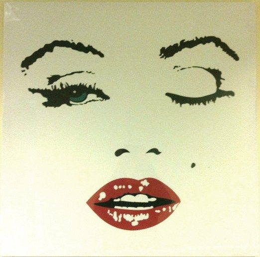 marilyn winking google search pyrography ideas