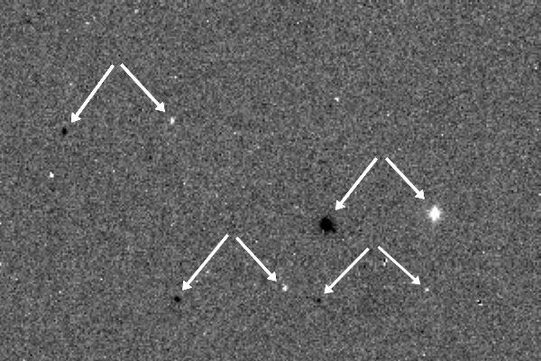 «ExoMars» передал на Землю первый снимок