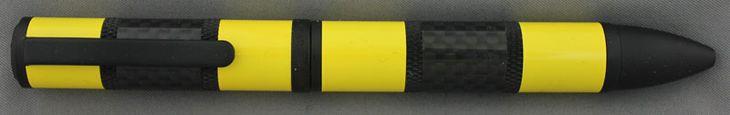 Monteverde Regatta Sport Yellow Ballpoint