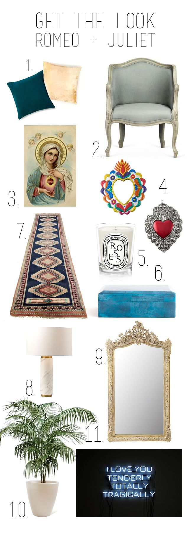 best ideas about baz luhrmann moulin rouge the get the look romeo juliet interior inspiration from baz luhrmann s 1996 masterpiece