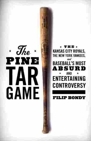 Interview: Filip Bondy, Author Of 'The Pine Tar Game' : NPR