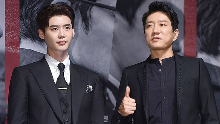 Lee Jong Suk Gets Praised By Kim Myung Min For His Incredible Acting | Soompi