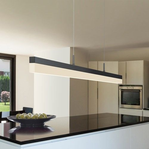 stiletto 44 inch led pendant light - Led Ceiling Lights For Kitchens