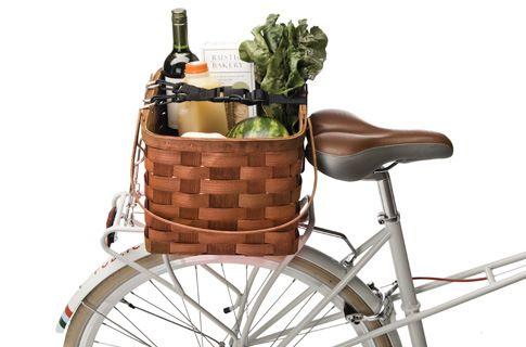 腳踏車編籃直擊罩門 | ㄇㄞˋ點子靈感創意誌