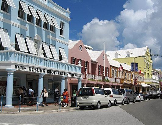 Hamilton, Bermuda: Exploring Bermudas, Favorite Places, Places I D, Been On Day Perhap, A1 2 Marathons, L Caribbean, Bermudas Islands, Awesome Places, Favorite Spaces