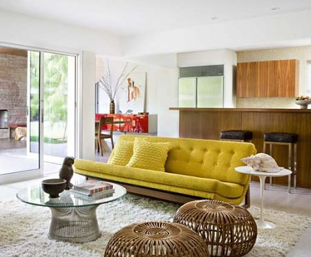 Best Carpet And A Yellow Couch, I Am In Love!  Part 75