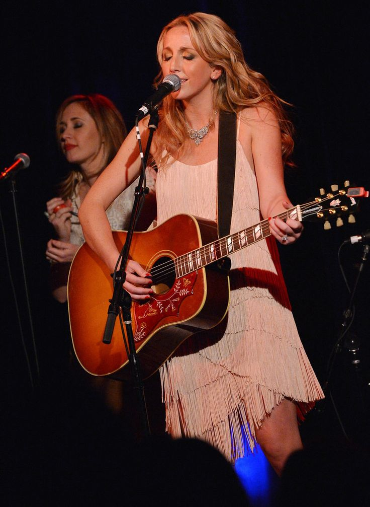 Ashley Monroe Photo - Ashley Monroe Album Release Night