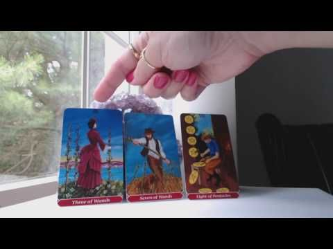 Traceyhd gives the August 2017 monthly intuitive tarot astrology love horoscope for SCORPIO. What should we expect? Watch & find out. Subscribe today.